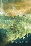 Portada de THE BALLAD OF BALLARD AND SANDRINE