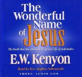 Portada de BKTRAX-DISC-WONDERFUL NAME OF JESUS