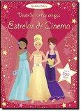 Portada de VESTINDO MINHAS AMIGAS. ESTRELAS DE CINEMA (EM PORTUGUESE DO BRASIL)