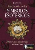 Portada de ENCICLOPEDIA DE LOS SIMBOLOS ESOTERICOS IDAD