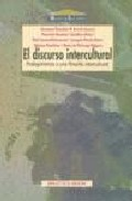 Portada de EL DISCURSO INTERCULTURAL: PROLEGOMENOS A UNA FILOSOFIA INTERCULTURAL