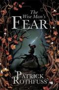 Portada de THE WISE MAN S FEAR