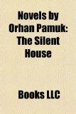 Portada de NOVELS BY ORHAN PAMUK (STUDY GUIDE): THE