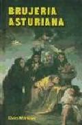 Portada de BRUJERIA ASTURIANA