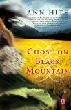 Portada de GHOST ON BLACK MOUNTAIN