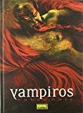 Portada de VAMPIROS: SABLE NOIR