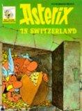 Portada de ASTERIX IN SWITZERLAND PB (ASTERIX ANGLAIS)