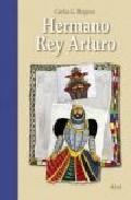 Portada de HERMANO REY ARTURO
