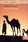 Portada de ARENAS DE ARABIA