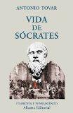 Portada de VIDA DE SOCRATES