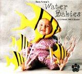 Portada de TOM ARMA'S WATER BABIES 2007 CALENDAR