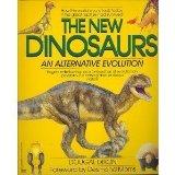Portada de THE NEW DINOSAURS: AN ALTERNATIVE EVOLUTION