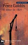 Portada de EL TERROR DE 1824