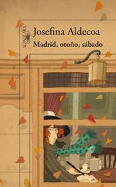 Portada de MADRID, OTOÑO, SÁBADO - EBOOK