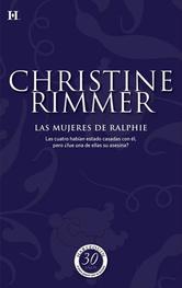 Portada de LAS MUJERES DE RALPHIE - EBOOK