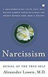 Portada de NARCISSISM: DENIAL OF THE TRUE SELF