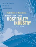 Portada de INTRODUCTION TO THE HOSPITALITY INDUSTRY, STUDY GUIDE