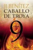 Portada de CANA (CABALLA DE TROYA)