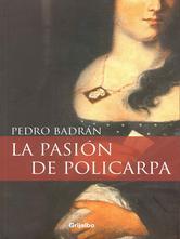 Portada de LA PASIÓN DE POLICARPA - EBOOK