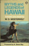Portada de MYTHS AND LEGENDS OF HAWAII (TALES OF THE PACIFIC)