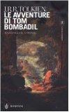 Portada de LE AVVENTURE DI TOM BOMBADIL (I LIBRI DI TOLKIEN)