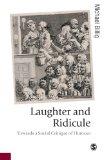 Portada de LAUGHTER AND RIDICULE