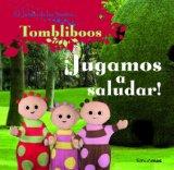 Portada de ¡JUGAMOS A SALUDAR! (INFANTIL (TIMUN MAS))