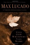 Portada de WHEN GOD WHISPERS YOUR NAME (BESTSELLER COLLECTION)