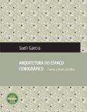Portada de ARQUITETURA DO ESPAÇO CENOGRÁFICO (EM PORTUGUESE DO BRASIL)