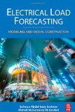 Portada de ELECTRICAL LOAD FORECASTING: MODELING AND MODEL CONSTRUCTION