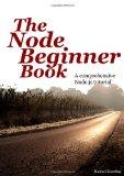 Portada de THE NODE BEGINNER BOOK