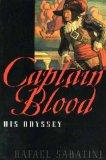 Portada de CAPTAIN BLOOD: HIS ODYSSEY