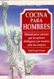 Portada de COCINA PARA HOMBRES