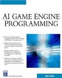 Portada de AI GAME ENGINE PROGRAMMING (INCLUDES CD-ROM)