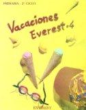 Portada de VACACIONES EVEREST 4