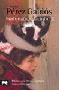 Portada de FORTUNATA Y JACINTA