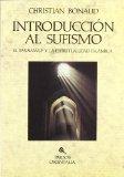 Portada de INTRODUCCION AL SUFISMO - EL TASAWWUF Y LA ESPIRITUALIDAD ISLAMICA -