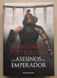Portada de LOS ASESINOS DEL EMPERADOR (EDICION CIRCULO DE LECTORES)
