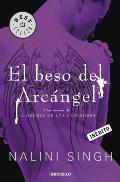 Portada de EL BESO DEL ARCÁNGEL    (EBOOK)