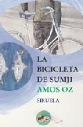 Portada de LA BICICLETA DE SUMJI