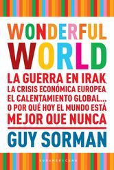 Portada de WONDERFUL WORLD - EBOOK