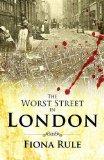 Portada de WORST STREET IN LONDON