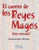 Portada de EL CUENTO DE LOS REYES MAGOS (BIEN CONTADO)