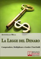 Portada de LA LEGGE DEL DENARO (EBOOK)