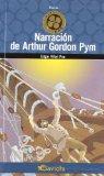 Portada de NARRACIÓN DE ARTHUR GORDON PYM