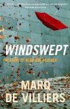 Portada de WINDSWEPT: THE STORY OF WIND AND WEATHER