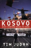 Portada de KOSOVO