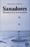 Portada de SANADORES: MENSAJEROS DE LA CONCIENCIA