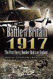 Portada de BATTLE OF BRITAIN 1917