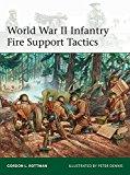 Portada de WORLD WAR II INFANTRY FIRE SUPPORT TACTICS (ELITE)